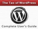 [ The Tao of WordPress ]