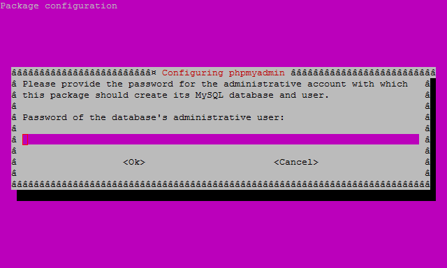 How to Install and Secure phpMyAdmin on Ubuntu 12.04