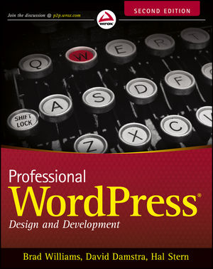 Professional WordPress Design and Development 2nd Edition