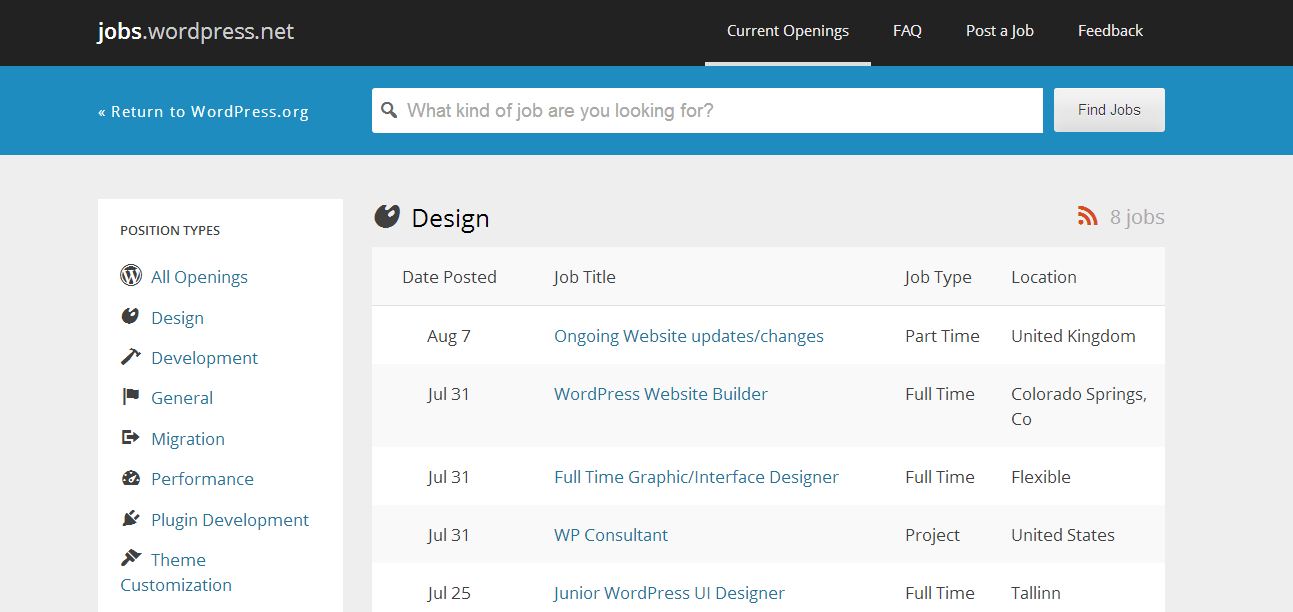 job-board-wordpress