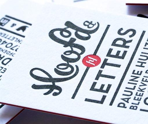 Typography Edge