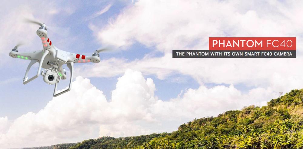 phantom fC40