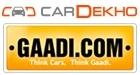 CarDekho Gaadi