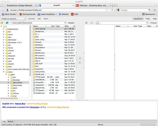 FTP-Mac-FireFTP