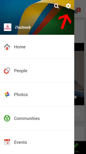 how to delete android device location history