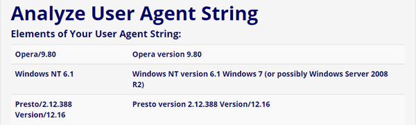 UserAgent-Chrome-MyUA