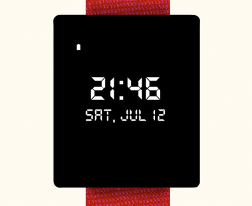 DigiWatch Watch Face