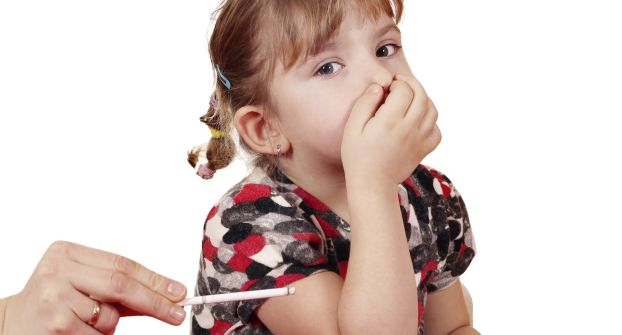 Effects of passive smoking on kids