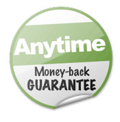 ipage Money-Back Guarantee