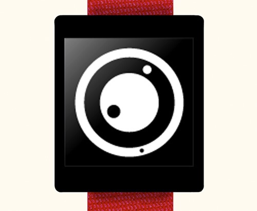 Orbital Watch Face