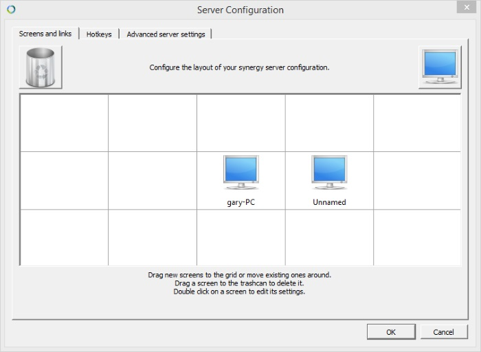 synergy-windows-config