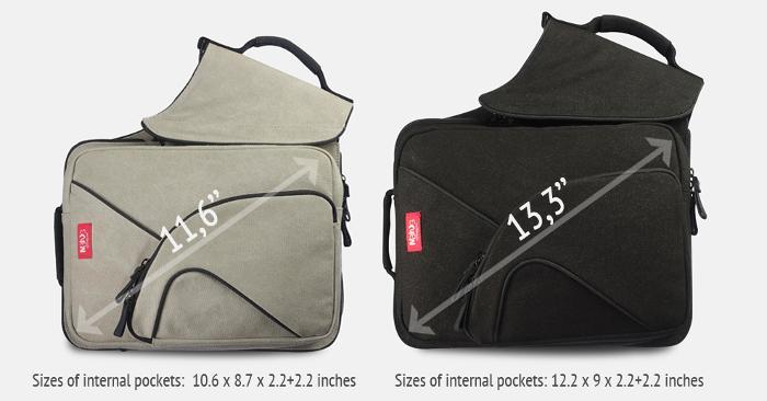 transformer-bag-sizes