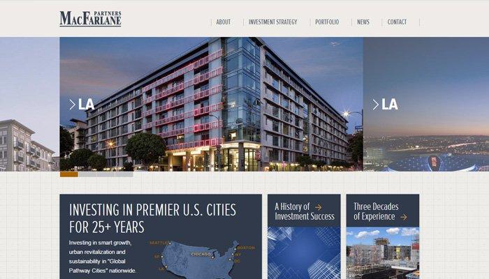 macfarlane partners real estate firm