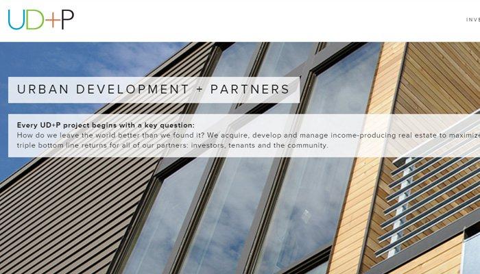 urban development partners real estate