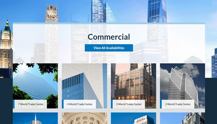 silverstein properties real estate