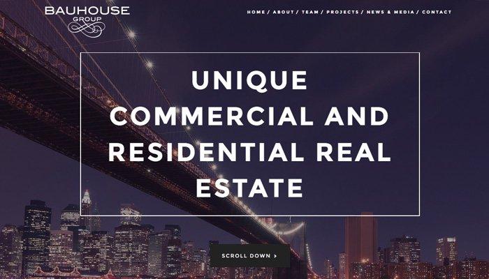 bauhouse group real estate