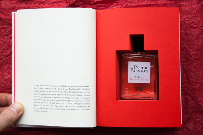 Smell Of Books This Unique Perfume Will Give You Whiffs That Freshly Printed Book Can Spray It A Bit On Your Electronic To Complete