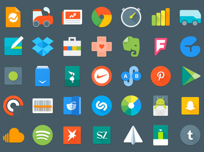 70+ Material Design Resources for Android Developers - VipsPatel