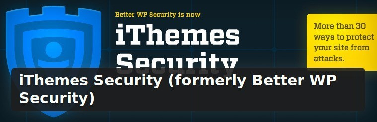 wp-security-ithemes
