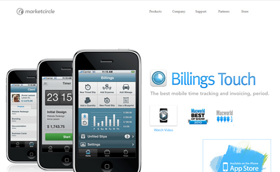 Billings-touch-useful-iphone-apps