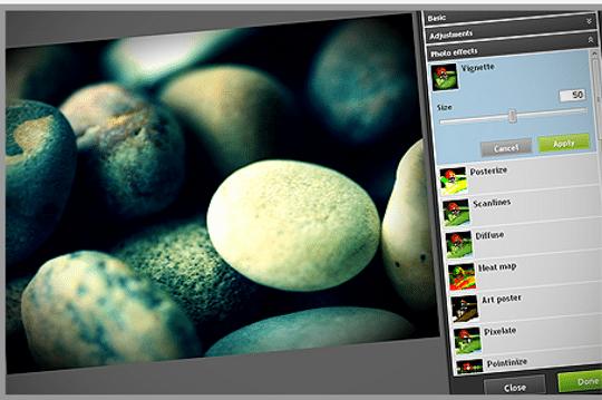 Managing Images