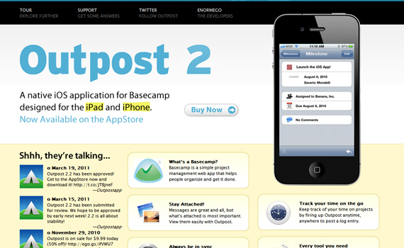 Outpost-useful-iphone-apps