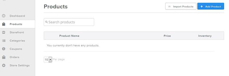 webbly-eCommerce