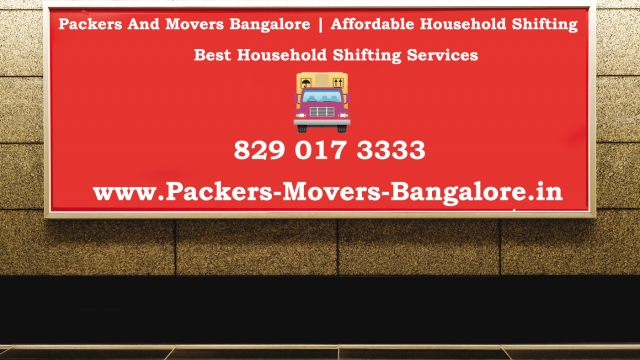 Plan Of Traditions To Take After While Choosing The Packers And Movers