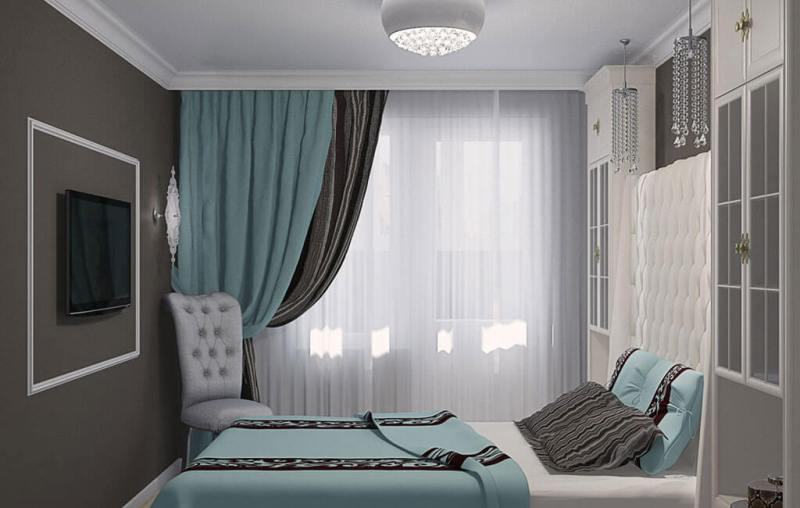 5 Important Reasons to Add Curtains to Your Bedroom