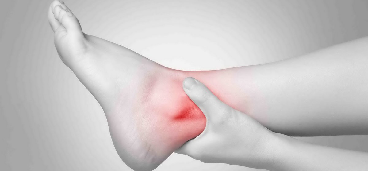 8 Common Conditions That Can Cause Leg Swelling