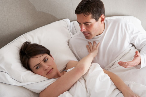 8 Common Reasons Why Your Wife May Refuse To Have Sex-b92ae34c
