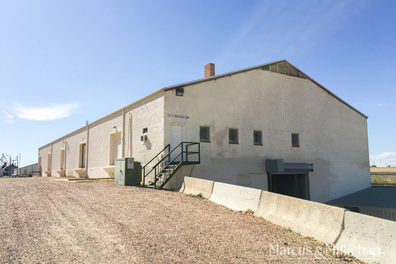 525 EasIs Now the Right Time to Invest in Industrial Real Estate in DFW?t Railroad Avenue, Keenesburg, CO 80643-02d36c63