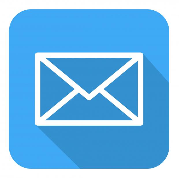 mac mail emails