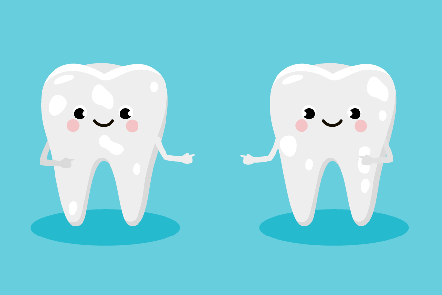 7 Shocking Facts About Teeth You Probably Didn't Know-09c2579a